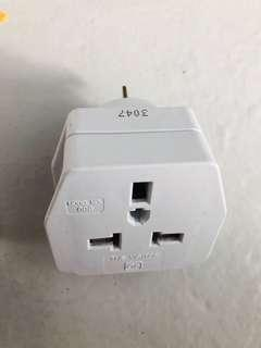 Multi country travel Adapter for Australia