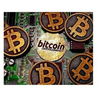 Bitcoin and Cryptocurrency Reviving. Catch it before it's too late! Opportunity of a Life Time