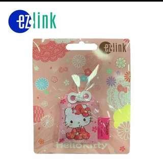 🚚 Hello Kitty Ezlink charm Valentines presents