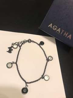 Agatha 手鏈