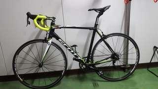 Scott CR1 full carbon