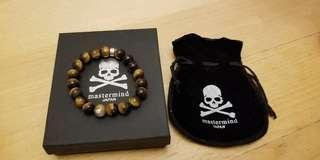Mastermind 水晶 手鏈 bracelet 虎眼石