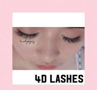 Eyelash Extensions Lashjoysg