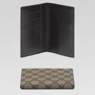 Gucci Authentic - Gucci Passport Cover