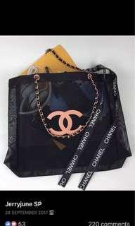 Authentic CHANEL VIP SOUVENIR BAG