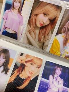 [CHEAP GRABBAG] TWICE MOMO UNOFFICAL PHOTOCARDS