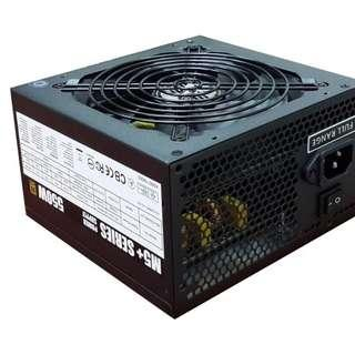 ANDYSON Power Supply F550 550Watts For Desktop PC