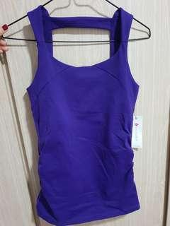 Kira Grace Yoga tank Top S Size