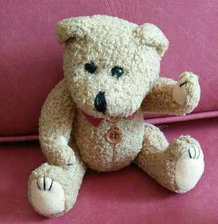 Brand New Teddy Bear Stuff Toy (Can Sit or Stand)