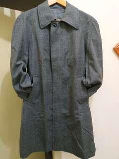 Man Trench Coat