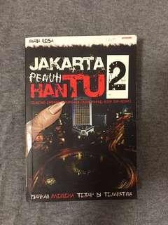 Jakarta Penuh Hantu 2 - Maria Rosa