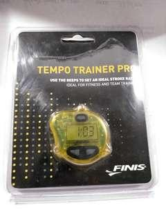 Finis Twmpo Trainer