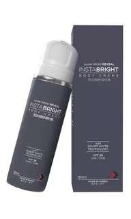 INSTABRIGHT BODY CREME
