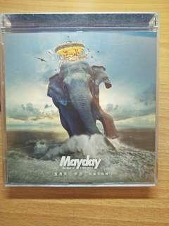 🚚 五月天 Mayday 專輯【步步】♥