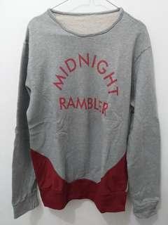Sweater Tebal