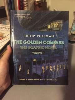 The Golden Compass Graphic Novel Vol. 1