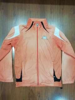 Authentic Kappa jacket #FEBP55