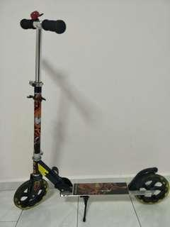 Pre-loved scooter for teens and adults