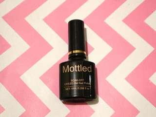 Nail polish gel uv N108