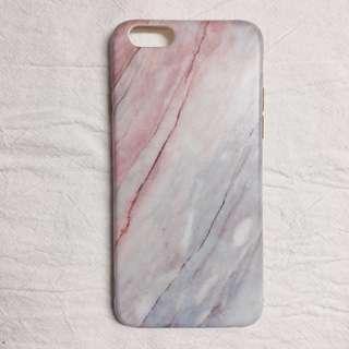 🚚 iphone6大理石紋手機殼