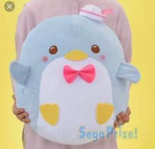 Toreba Hello Kitty Sanrio Penguin