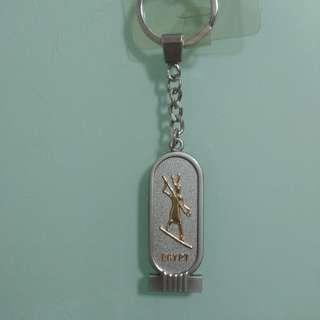 埃及鎖匙扣  Egypt key ring