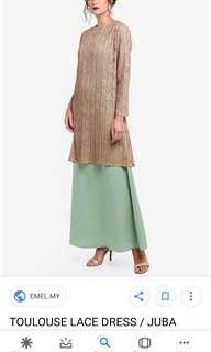 Melind looi Dress