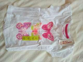 New tops from  UK (2-3yrs old)