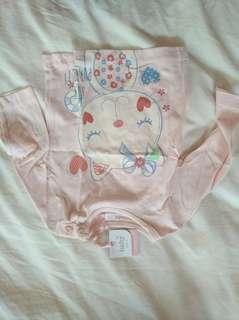 2 pieces - New set from UK (9-12mth)