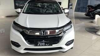 Honda cuci gudang hrv 2018!! Buruan order sblm kehabisan stock