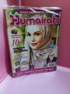 Majalah Humairah