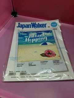 #MFEB20 Japan Walker