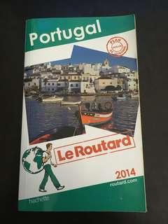 Le Routard Portugal