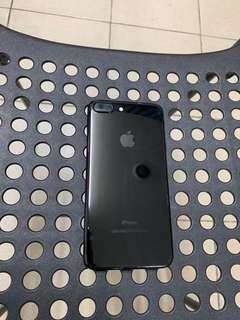 🚚 9.5成新 iPhone 7+ 128 曜石黑