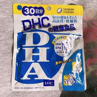 🚚 即期品!DHC精製魚油(DHA)