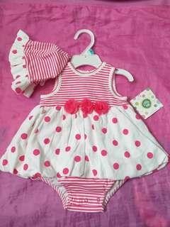 Little Me Dress