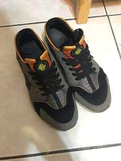 🚚 Nike 華萊士 彩虹🌈