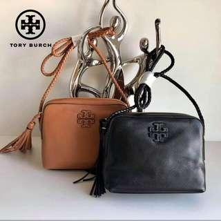 AUTHENTIC TORY BURCH SLING BAG