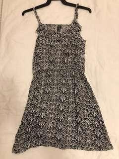 Factorie print dress