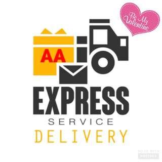 🚚 FLASH DEAL! Valentine's Day Express Delivery