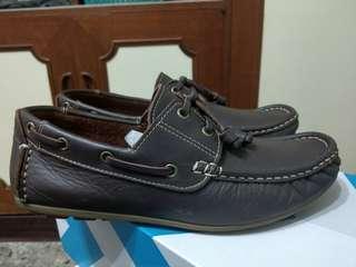 🚚 ORWARE帆船鞋