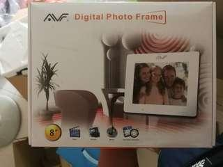 Avf Digital Photo Frame