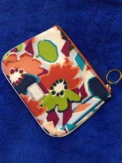 Fossil purse