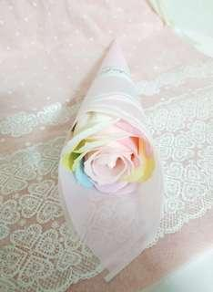 💕香皂花 情人節 畢業 生日 結婚 感恩 謝師