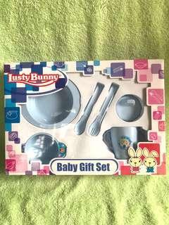 Mpasi Baby gift set