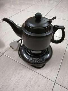 (WTS ASAP) Ancient Teapot Kettle Brewing Tea Electronic