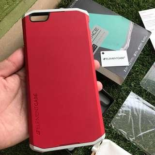 Element Case for Iphone 6plus #MakeSpaceForLove