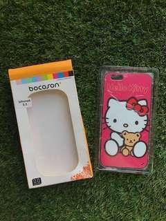 Hello Kitty Case for Iphone 6plus #MakeSpaceForLove
