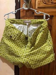 FOR SALE: Pre-loved ORIGINAL BANANA REPUBLIC shorts (Martin Fit)
