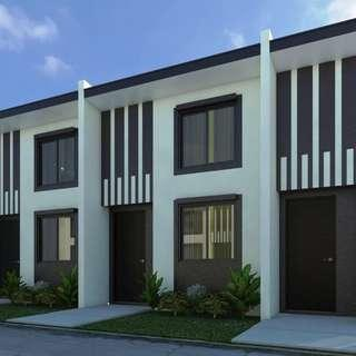 Townhouse for only 5K a month! Super sulit at 48 sqm!